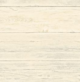 Dutch Trilogy FD22324 planken hout beige creme