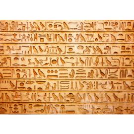 Fotobehang poster 0180 egypte hierogliefen