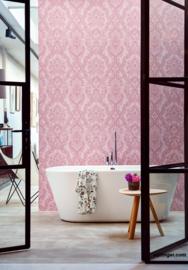 Eijffinger Pip 4 375043 barok oud roze landelijk