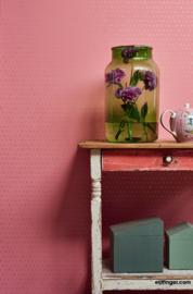 Eijffinger Pip 4 375033 kevers insecten oud roze