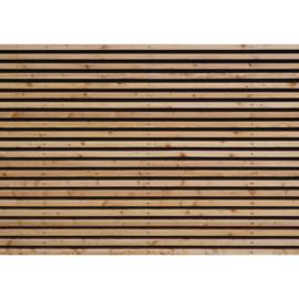 Fotobehang poster 1226 hout bruin planken