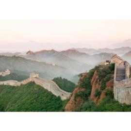 Fotobehang poster 0251 china chinese muur