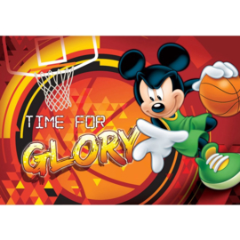 Fotobehang 317 dinsey mickey mouse 300 x 210