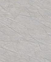 Factory 428933 metallic marmer zilver creme