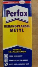 Perfax Metyl ( blauw )