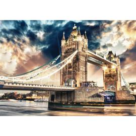 Fotobehang 2321 Engeland Londen Towerbridge brug