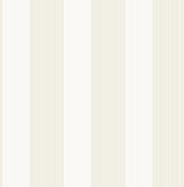 Walter WA2601 streep strepen mat wit parelmoer ( met gratis lijm )