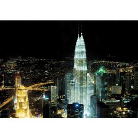 Fotobehang 0852 Maleisie petronas tower