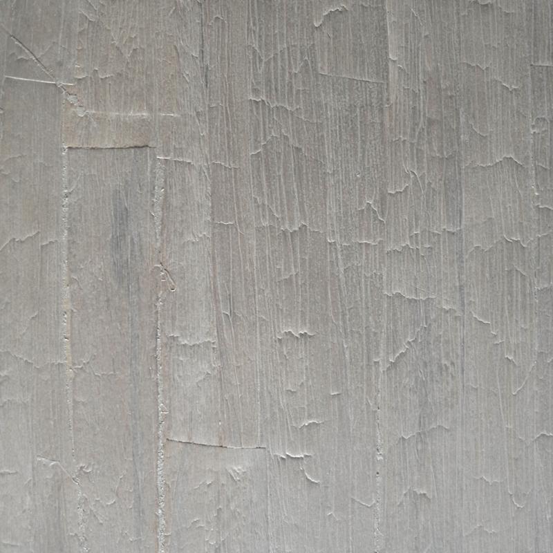 Walter Wa015  luxe grasweefsel zilver