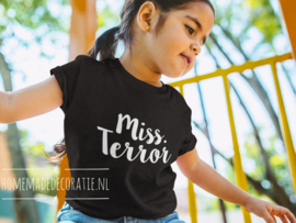 miss of mr Terror