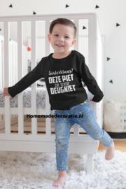 Piet deugniet jongens/meisjes