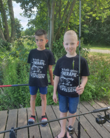 Tshirt Vissen kinderen