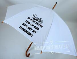 paraplu rugby