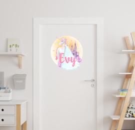 Sticker Dino /unicorn
