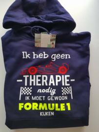 Formule 1 Heren & Dames