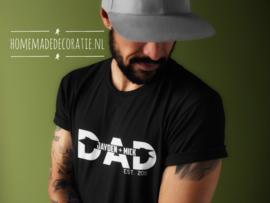 DAD est... met namen