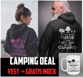 Camping deal