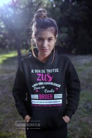 TROTSE ZUS hoodie