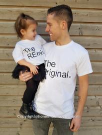 The  original & the remix