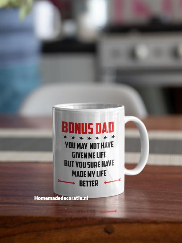 BONUS DAD BEKER