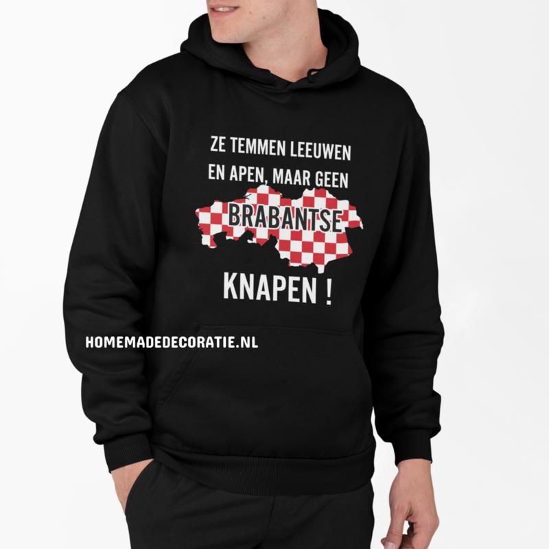 Brabant hoodie