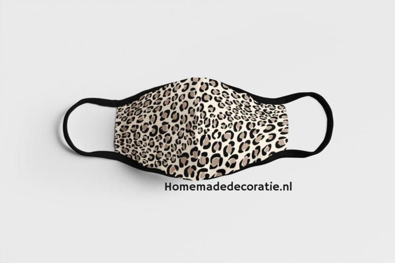Mondkapje cheeta