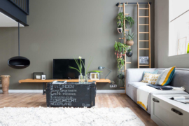 vtwonen - weer verliefd op je huis