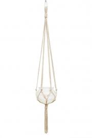 macrame hangers hennep