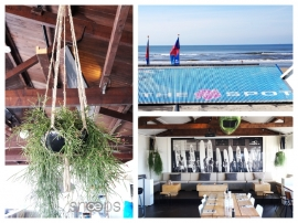 The Spot, Beachclub strand Zandvoort