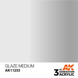 AK11233 GLAZE MEDIUM – AUXILIARY