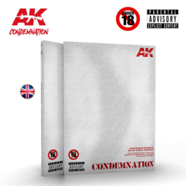 AK297 Condemnation EN Re-Edited Edition