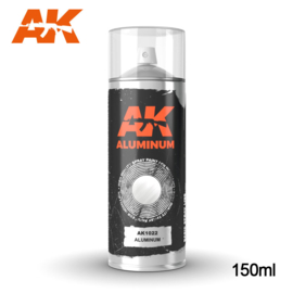 AK1022 Aluminium Spray