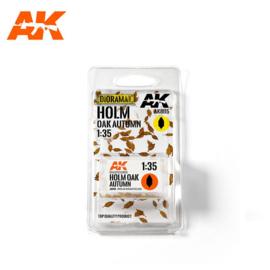 AK8115 HOLM OAK AUTUMN  1:48, 1:35 or 1:32.