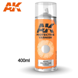 AK1015 Protective Varnish Spray