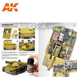 AK912 DAK – GERMAN AFV IN NORTH AFRICA
