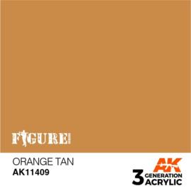 AK11409 ORANGE TAN