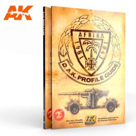AK271 D.A.K. PROFILE GUIDE