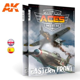 ACES HIGH 10: EASTERN FRONT
