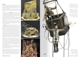 AK8150 DIORAMAS F.A.Q. 1.3 EXTENSION – STORYTELLING, COMPOSITION AND PLANNING