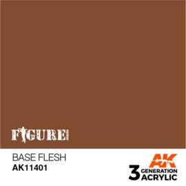 AK11401 BASE FLESH