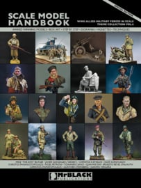 MB-TC06 WWII Allied Military Forces in Scale  Theme Collection Vol.6 (English)