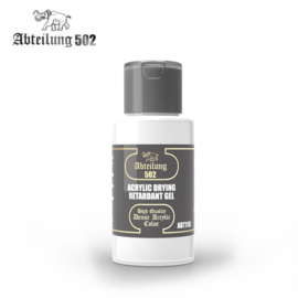 ABT1151 – ACRYLIC DRYING RETARDANT GEL