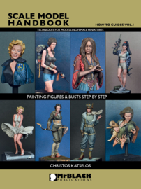 MB-HT01 Building and painting Figures (English)