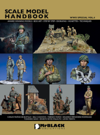 MB-WWII04 WWII Special 1:35 scale 1939-1945