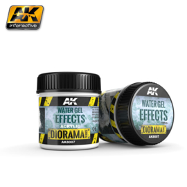 AK8007 AK Interactive Water Gel Effects (100ml)