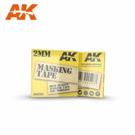 AK8201 Masking Tape 2mm