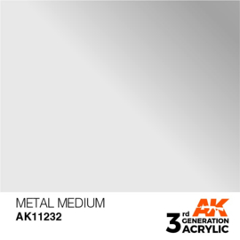 AK11232 METAL MEDIUM – AUXILIARY