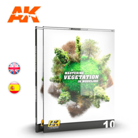 LS-AK295 AK Learning 10 – Mastering Vegetation in Modelling