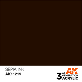 AK11219 SEPIA – INK