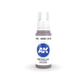 AK11202 ANODIZED VIOLET – METALLIC